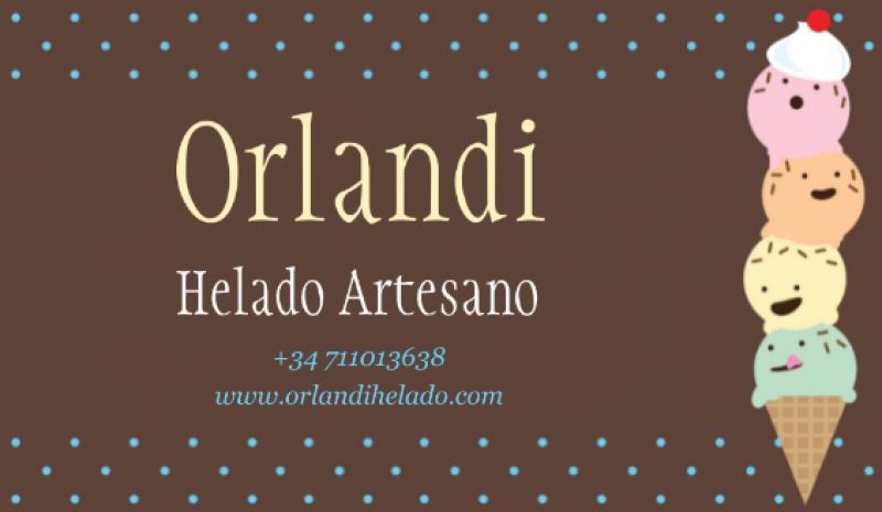 Sweets n Cones Orlandi Gelato Italian-style ice cream in Los Alcazares